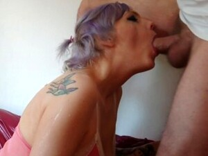 Piss In Face And Oral Urine Drinking Slut W Pastel Hair Wet Love Part 1