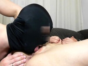 Pussy Licking And Pussy Spanking - I Me Wife - Greek Milf