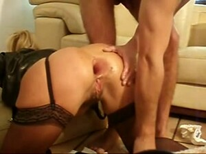 My Voracious Wife Screams And Begs Me To Stop Punishment