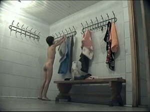 Hidden Voyeur Camera Video From The Public Russian Shower Room