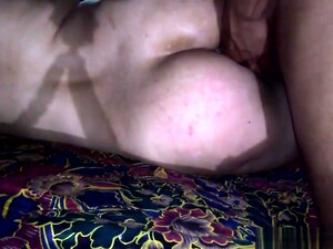 Fat Mexican Wife Gets Penetrated By His BBC