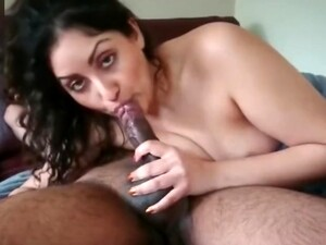 Indian Muslim Takes Cum In Throat - What039s Her Name
