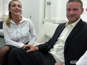 Killergram-Chantelle Fox-Kinky Role Play