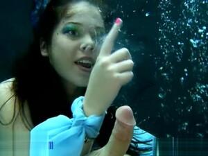 Princess Underwater 2