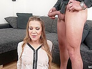Alexis Crystal - Fully Clothed Girl Likes Pi