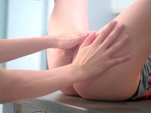 Cunnilingus And Multiple Orgasms, Pussy Worship 4K