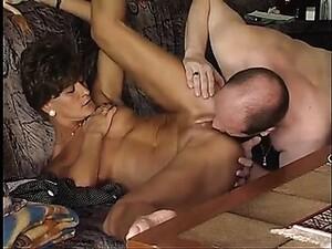 German Milf Gets Her Hubby Off