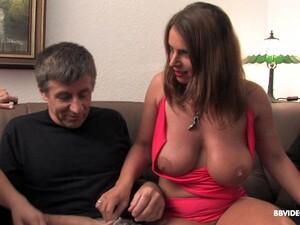 Mature Horny Sluts Seduce Their Male Friends Into An Orgy