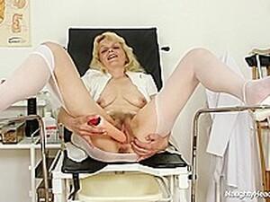 Naughty Head Nurse - Isabela 1