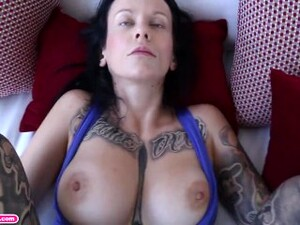 BIG TIT Step MILF Used And Fucked As Real Life Sex Doll By Step TEEN No Online Doll - Melody Radford