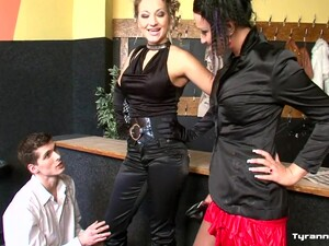 Gina Killmer - Best Adult Scene Stockings Crazy