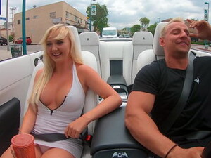 Episode 24 Porn Star Car Jacking Prank