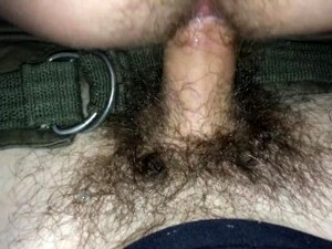 Naughty Couple Fucked On The Bus While The Driver And Left For A While. Hairy Pussy Creampied