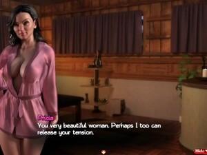 TREASURE OF NADIA - (PT 39) - Lady Of Desire