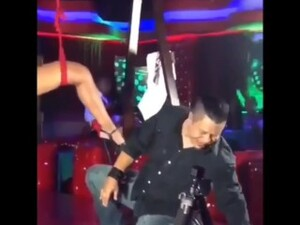 Mexican Immigrant  Used For Police Sex Show