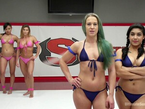 Nothing Can Please Horny Girl Cheyenne Jewel  As A Group Lesbian Fuck