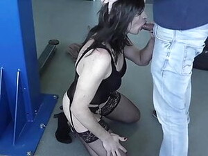 Slave Nylontis