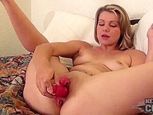 Kyla Pink Bikini Ass Tickling Rabbit Hotel Shoot - NebraskaCoeds