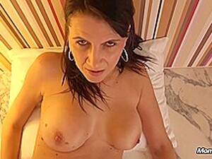 Hot Mom Getting Fucked In A Hotel Room Pov