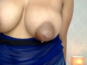 Lactating Latinas (Over A Hour Of Sweet Lesbian Breastfeeding) Prt2