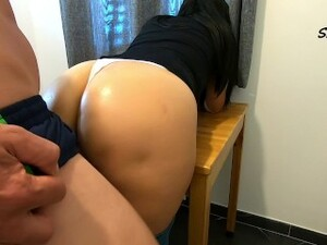 Step Mom Teases, Rubs Because She Just Wants To Be Fucked By Her Step Son Again, Loves Cock! Shely81