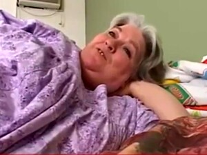 Fat Granny Pig