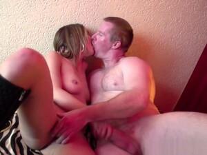 Real Dutch Prostitute Queens Her Customer