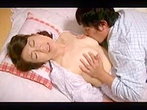Hot Japanese Mom And Younger Guy 97