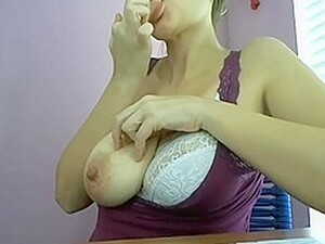 Cant Until I Can Suckle My Wifes Tits Like This Even More With Milk