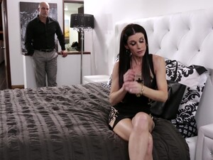 India Summer Seduced By A Hunk For A Hardcore Sex Session