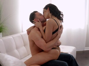 Intense Riding Porn And Real Orgasms With The Big Ass Doll