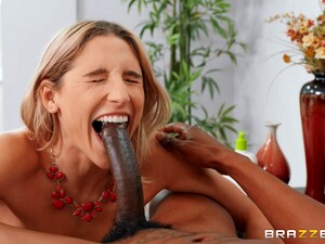 Abella Danger Gets Her Sexy Cunt Banged By A Handsome Black Dude