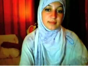 Shy Pakistani Girl On Webcam Turns Into A Wild Vixen