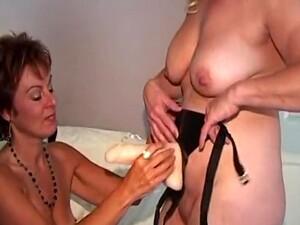 Adventures Of An Underwear Fitter 6
