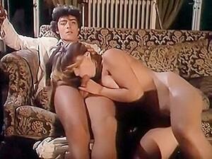 Alpha France - French Porn - Full Movie - Chaudes Adolescentes (1981)