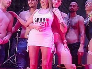Casting De Brunoymaria En El SEM 2018