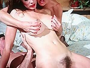 KAY PARKER NUDE Massage Pussy Suck Shower Scene