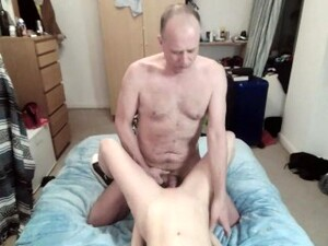 Hot Young Extra Small Hot Girl Fucks Older Guy