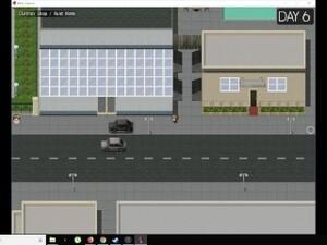 Audap's Milf's Control PC P7