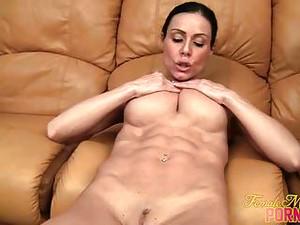 Kendra Lust Muscle Fucking