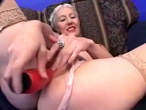 Older Mom And The BBC's
