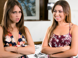 Riley Reid & Melissa Moore In Twinning 2: Part Two - GirlsWay