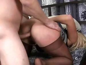 Watch Gripping Anal Fucking