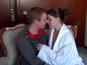 Amateur Anal In Hotel Room