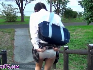 Voyeur Lusts Asian Piss