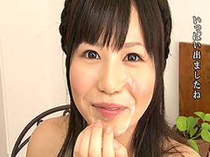 Naughty Hardcore Sessions With A Smoking Hot Japanese Slag