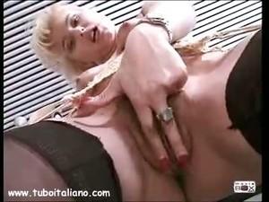Italian Amateur Italiane Porche 12