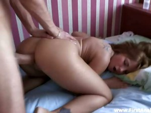 Anal Sex For Two Orgasms