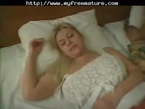 Sleeping Italian