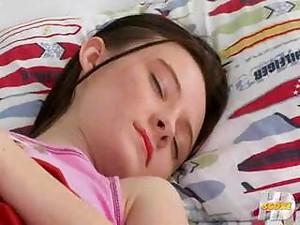 Chloe Lexx  Sleeping Booty